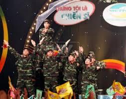 'Chúng tôi là chiến sĩ' nhường khung giờ đẹp cho 'Fashion star'