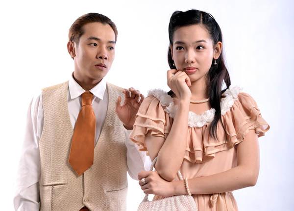 Diễn viên Việt Bắc: Sau 'Trò đời' tôi muốn làm việc với Hoài Linh