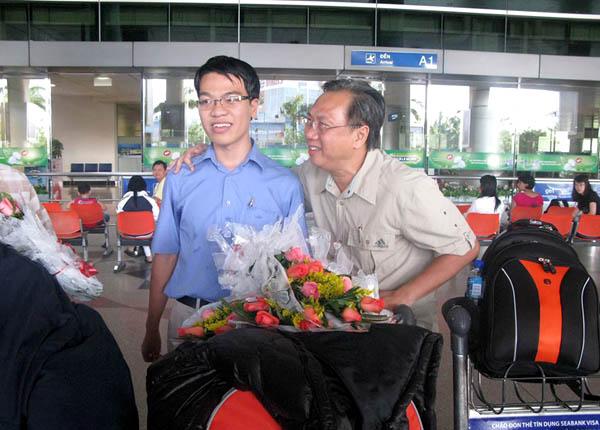 Kỳ thủ Lê Quang Liêm: 'Tôi sẽ không dự SEA Games 27'