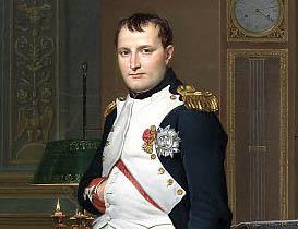 Tuyệt tác về Napoleon thất lạc 2 thế kỷ xuất hiện tại New York