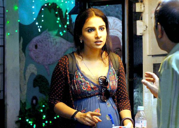 'Kahaani' - phim Ấn không nên bỏ qua