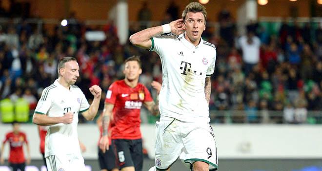 Lippi cũng phải bó tay trước Bayern