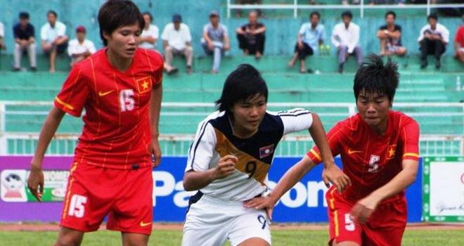 Đội tuyển bóng đá nữ được Bộ VH,TT&DL đưa vào bình chọn các sự kiện nổi bật trong năm
