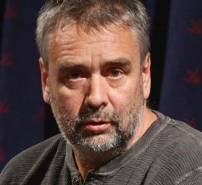 Đạo diễn Luc Besson bị nghi biển thủ ngân sách
