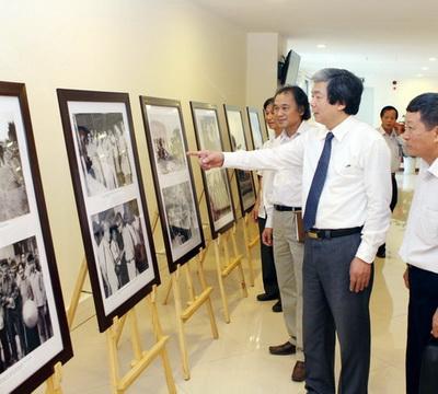 Năm 2015 sẽ có Bảo tàng Báo chí Việt Nam