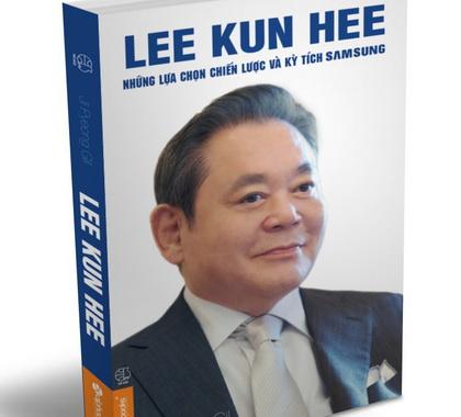 'Giải mã' thành công của  tỷ phú Lee Kun Hee