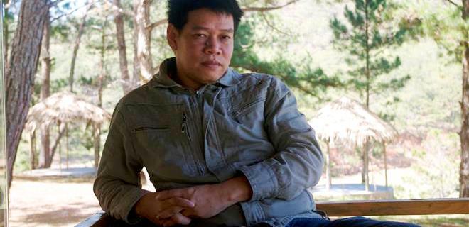 Nhạc sĩ Võ Thiện Thanh: Tôi đang khoan giếng ở vùng đất khác