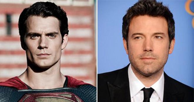 'Superman vs Batman' dời lịch công chiếu đến năm 2016