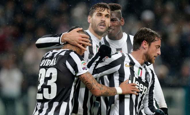 Lazio - Juventus: Chỉ Lazio chặn được 'hổ đói' Juve?