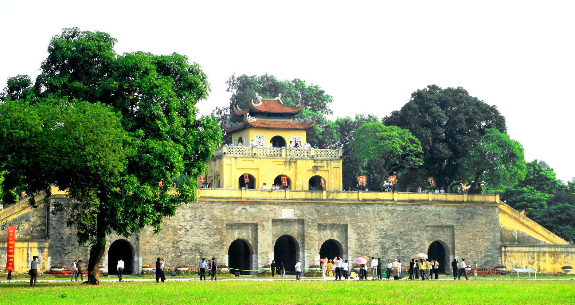 Tiếp tục khai quật gần 1000 mét vuông tại Hoàng Thành Thăng Long
