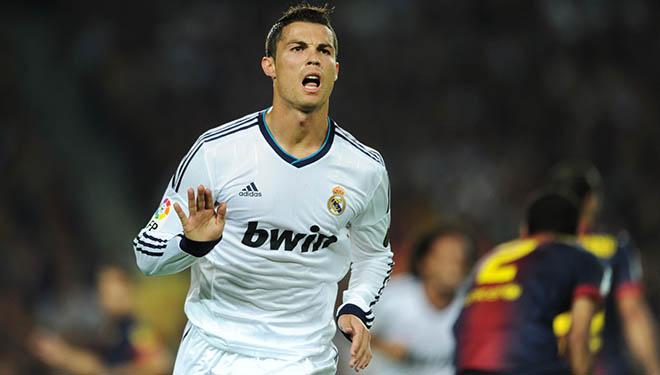 Ronaldo đang nâng tầm các đồng đội như thế nào?