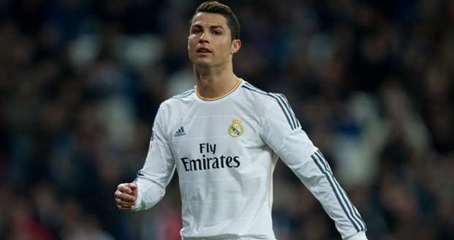 'Ronaldo là tấm gương cho tất cả các cầu thủ chuyên nghiệp'