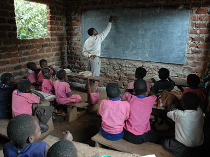 UNESCO cảnh báo về thực trạng giáo dục tại các nước nghèo