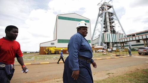 Tai nạn hầm mỏ ở Nam Phi, 8 người thiệt mạng