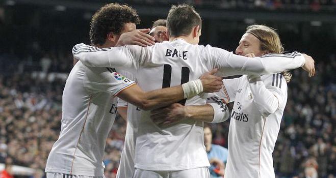 CẬP NHẬT tin sáng 9/2: Không Ronaldo, Real vẫn lên đầu bảng Liga. Balotelli bật khóc khi Milan thua trận.
