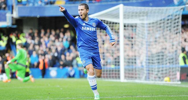 Eden Hazard: Thỏi Chocolate Bỉ của Mourinho
