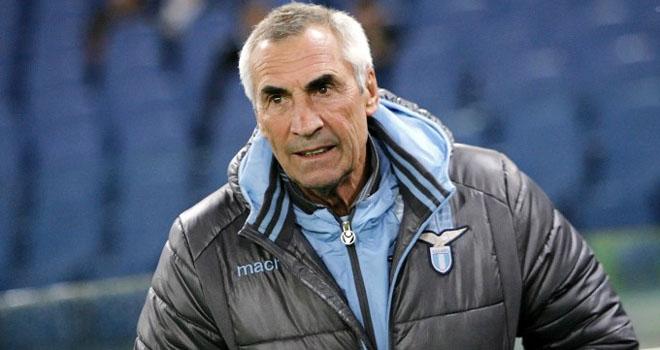 Lazio - Roma 0-0: Bó tay trước bản lĩnh Reja