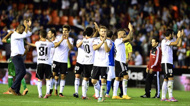 Cơ hội nào cho 'kẻ nổi loạn' Valencia?
