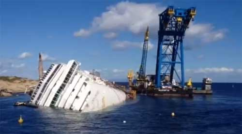 Tìm thấy xác tàu của Italy bị bắn chìm trong Chiến tranh Thế giới thứ Nhất