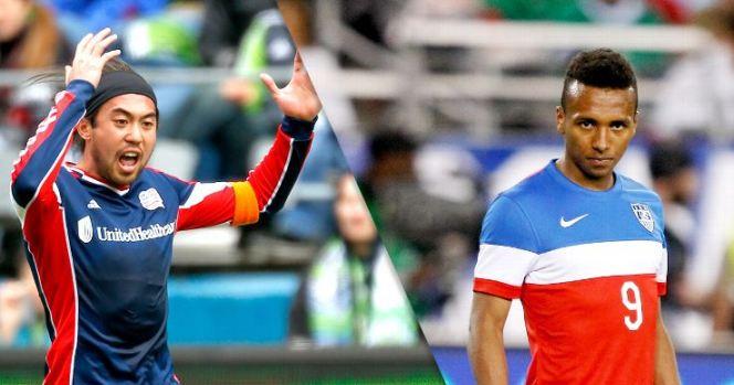 Tuyển Mỹ triệu tập: Bóng đá Mỹ đang phát 'sốt' vì Lee Nguyễn