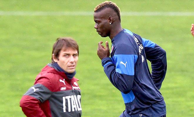 Đội tuyển Italy: Không gọi Mario Balotelli thì gọi ai?