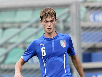 Tân binh của Azzurri, Daniele Rugani: Viên ngọc trong túi áo 'Lão bà'