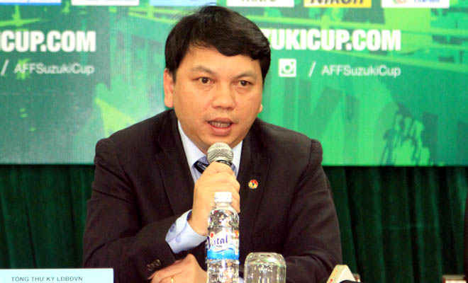 'Đội tuyển Việt Nam muốn vô địch AFF Suzuki Cup 2014'