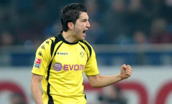 Dortmund đã sẵn sàng trở lại
