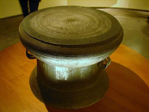 90 năm phát hiện và nghiên cứu văn hóa Đông Sơn