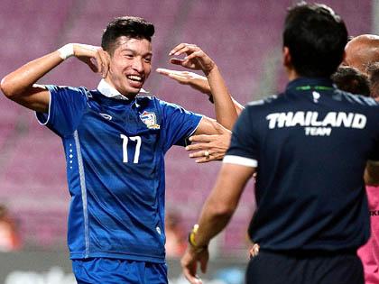 Việt Nam, Thái Lan và bài học từ bóng đá Nhật Bản
