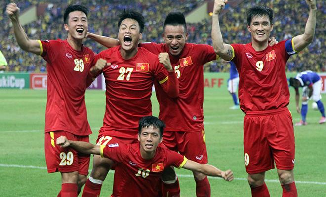 Những kì tích sân khách của đội tuyển Việt Nam: 'Tứ đại gia' bóng đá ĐNA đều là nạn nhân