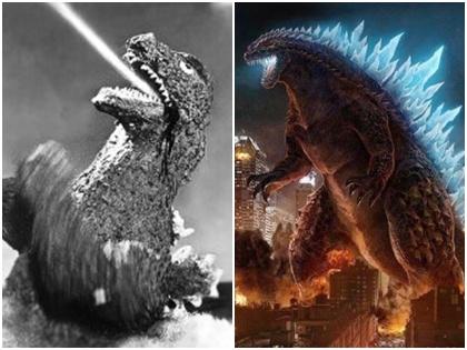 Nhật Bản làm lại 'Godzilla' để cạnh tranh với phiên bản Mỹ
