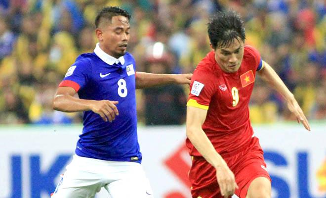 Tuyển Việt Nam: Mỗi cầu thủ là một mắt xích