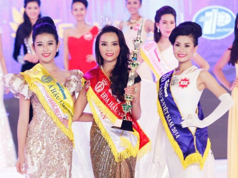 Hoa hậu Bảo Ngọc: Kỳ Duyên cần người định hướng hình ảnh