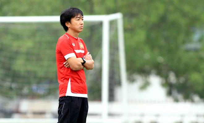 HLV Toshiya Miura: 'Phù thủy' mới của bóng đá Việt Nam?