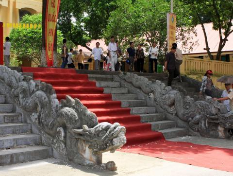 Hoàng thành Thăng Long: Không thể đón khách theo kiểu bao cấp!