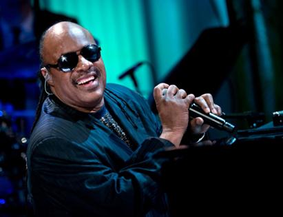 Ban tổ chức giải Grammy sẽ tôn vinh ca sĩ huyền thoại Stevie Wonder