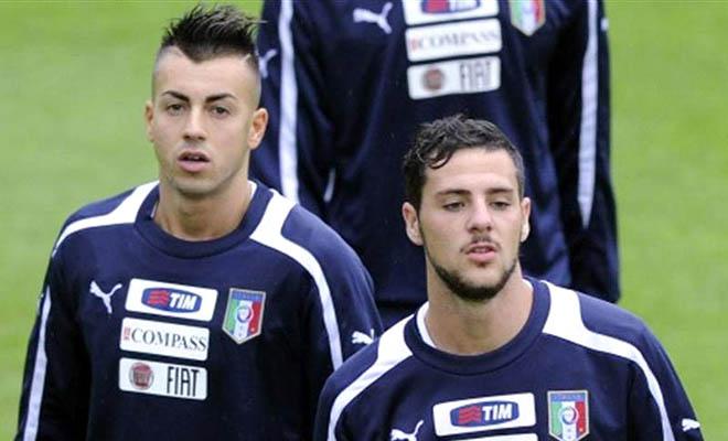 Milan: Đổi El Shaarawy lấy Destro?