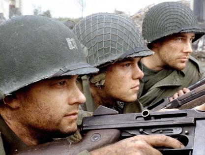 'Giải cứu binh nhì Ryan' sẽ được Viện Lưu trữ phim Mỹ bảo tồn