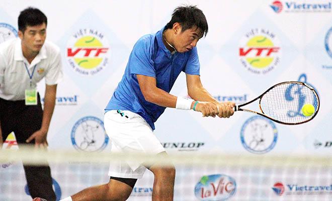 Giải quần vợt các cây vợt xuất sắc Việt Nam 2014: Tiền thưởng cao nhưng vắng ngôi sao