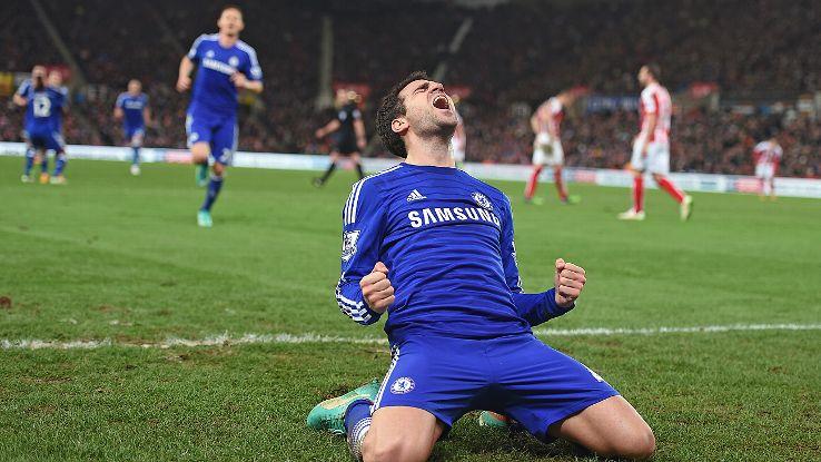 CẬP NHẬT tin sáng 23/12: Chelsea lại hơn Man City 3 điểm. Di Maria kiến tạo nhiều thứ hai ở Liga năm 2014