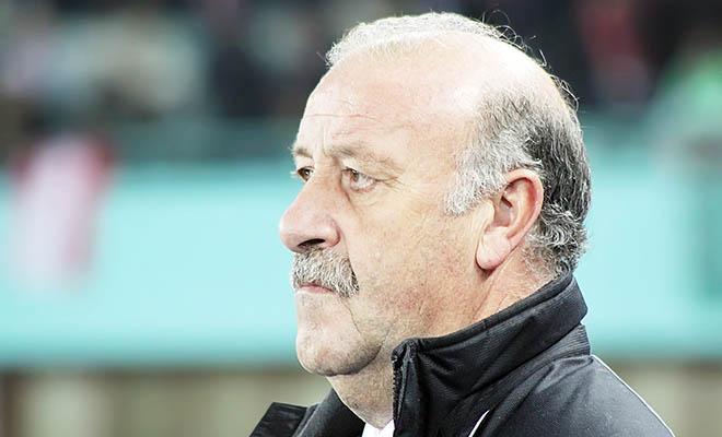 Đối thoại Del Bosque: 'Tôi không phải gánh nặng của đội'