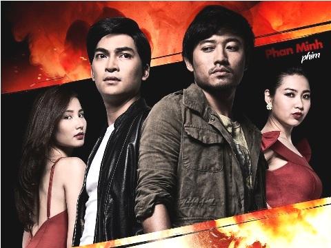 Đạo diễn Phan Minh: Đừng so sánh 'Tốc độ và đường cong' với 'Fast And Furious'