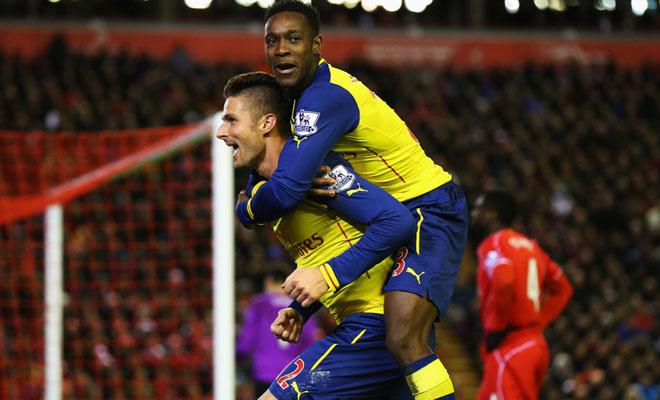 Arsene Wenger: 'Ai bảo đua song mã? Arsenal vẫn có thể vô địch'