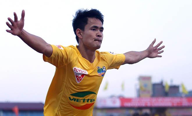 HLV Vũ Quang Bảo công khai cảm ơn cầu thủ Thanh Hóa
