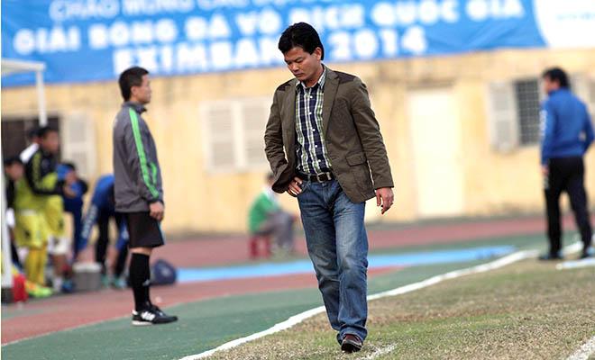Ông Nguyễn Văn Sỹ nói về việc V.Ninh Bình giải thể: 'Không bất ngờ nhưng tôi đau lắm'
