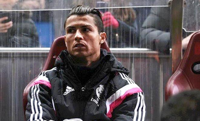 Góc nhìn: Ancelotti đã đúng khi bảo vệ Ronaldo