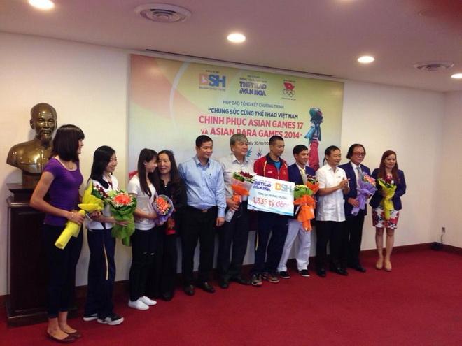 Dương Thúy Vi: Sao thể thao Việt Nam đầu tiên lên kênh CNN