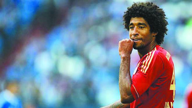 Bayern Munich: Gã 'khờ' tại thị trường Nam Mỹ