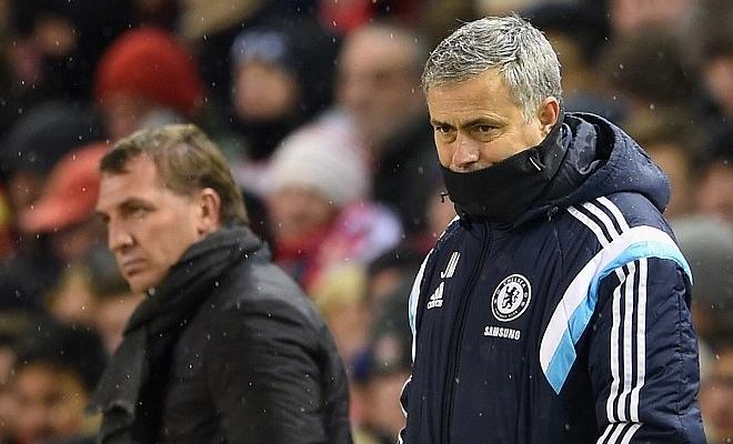GÓC CHIẾN THUẬT: Liverpool đã 'quần thảo' Chelsea như thế nào?